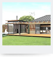 Merivale House Extension