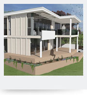 Whangamata Beach House
