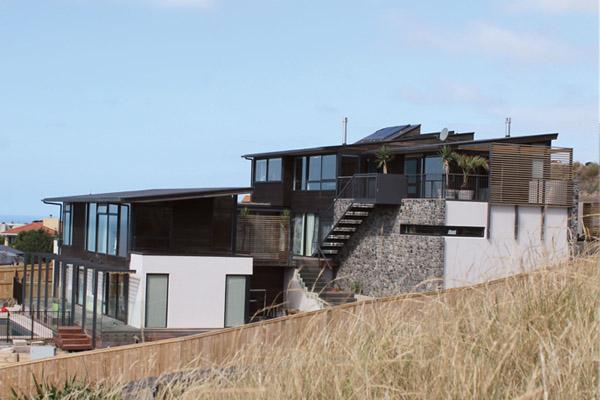 Borrmeister Architects Christchurch New Zealand Portfolio